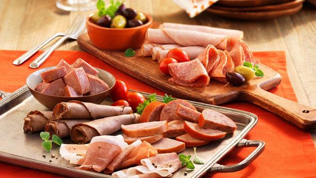 Bệnh trĩ không nên ăn thực phẩm chế biến sẵn