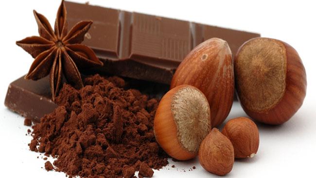 bệnh trĩ không nên ăn socola