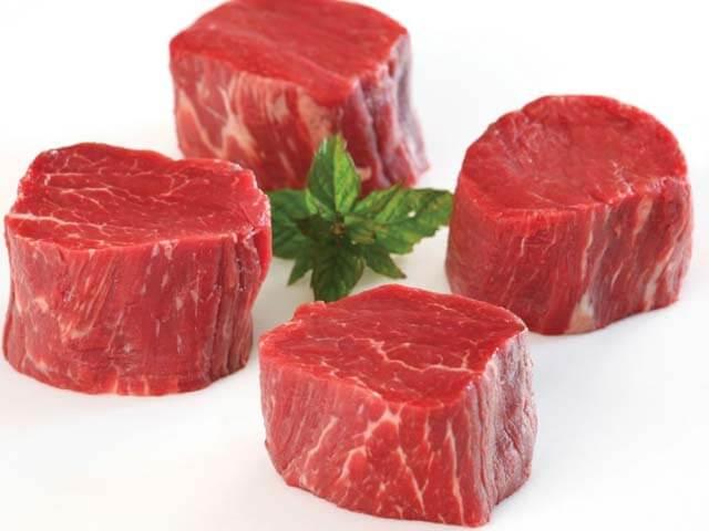 Bạn nên ăn thịt bò để cải thiện bệnh trĩ