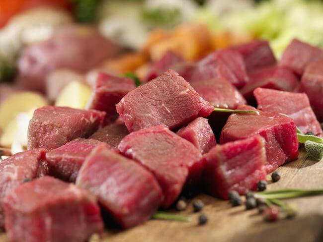 Hoa thiên lý xào thịt bò hỗ trợ điều trị bệnh trĩ