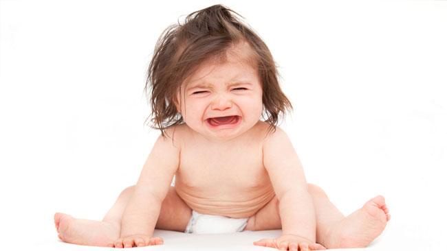 triệu chứng bệnh trĩ ở trẻ em