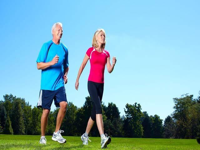 Điều trị bệnh trĩ bằng bài tập đi bộ