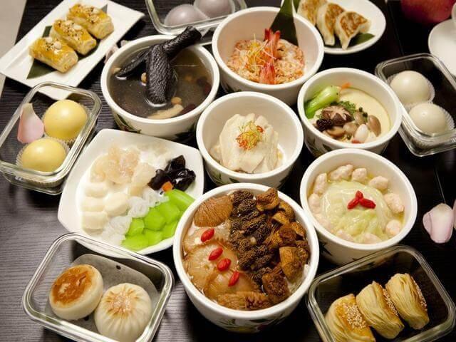 Áp dụng chế độ ăn uống khoa học và lành mạnh